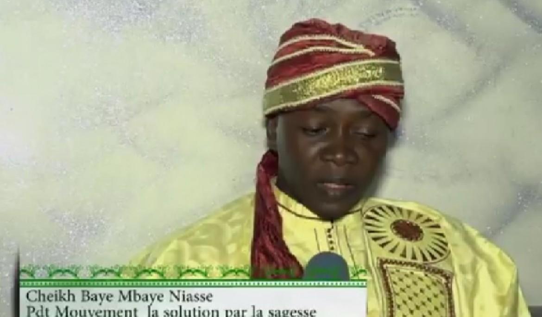 """Résultat de recherche d'images pour """"Baye Mbaye Niass"""""""